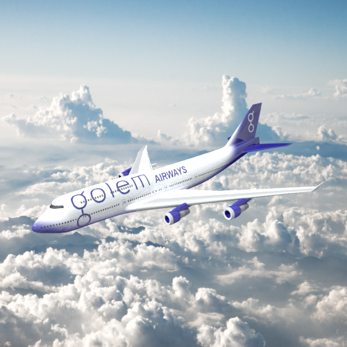 Golem Airways